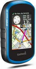 "GARMIN ETREX TOUCH 25 OUTDOOR NAVIGATION VIELE FUNKTIONEN 6,6 CM 2,6 "" DISPLAY"