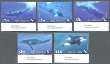 Ross Dependency-Whales of the Ocean mnh 2010