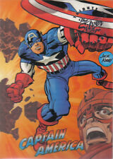 MARVEL SILVER AGE, TRIBUTE TO JACK KIRBY CARD JK3