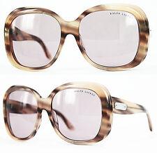 Ralph Lauren Sonnenbrille / Sunglasses   RL8087 5336/84 58[]16 135 2N Ausst /335