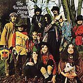The Incredible String Band - Hangman's Beautiful Daughter (1992) cd album