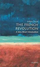 The French Revolution: A Very Short Introduction by Professor William Doyle (PB)