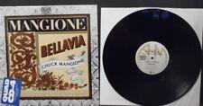 Mangione Bellavia Chuck Mangione Quartet Orchestra QU-54557  010619LLE