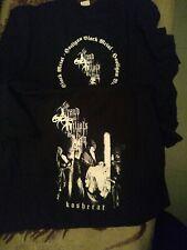 GRAND BELIAL'S KEY-kosherat-t-shirt-size-L-black metal