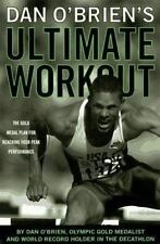 Dan O'Brien's Ultimate Workout The Gold Medal Plan For Reaching NEW FREE SHIP US