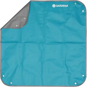 GARDENA 00505-20 city gardening Planting Mat S: Working mat for planting textile