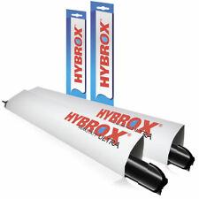 HYBROX Scheibenwischer - Ersatzwischblätter WERKSTATT-X054