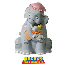 Disney Dumbo 2016 Hallmark Musical Ornament 75th Anniversary  Baby Mine  Circus