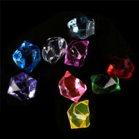 Cristal Gem Pierre Stone Rocks Table Scatter Confettis Vase Filler 150 PM