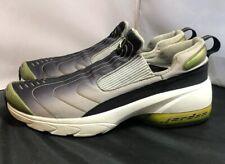 0607801a68f 2001 Air Jordan Trunner Bubble Slip On Shoes Mens Sz 12.5 US 136055-003-