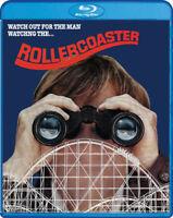Rollercoaster [New Blu-ray] Widescreen