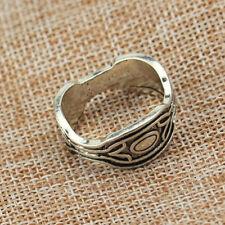 2018 Black Panther Wakandan Royal Ring T'Challa Men Marvel Cosplay Jewelry Ring