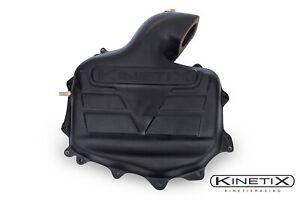 Kinetix Racing V+ / V Plus Upper Intake Plenum - Z33