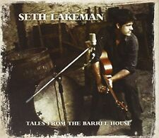 Seth Lakeman - Tales From The Barrel House [CD  DVD]