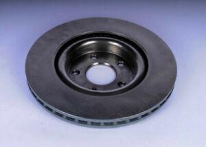 Disc Brake Rotor Front ACDelco GM Original Equipment 177-1056