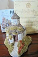 LILLIPUT LANE - 156 THE DOVECOT - HUTTON, CUMBRIA, ENGLAND. WITH BOX & DEEDS