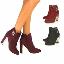Clubwear Ankle Boots Synthetic Shoes for Women