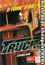 Trucks (Stephen King) DVD NEW, FREE POSTAGE WITHIN AUSTRALIA REGION ALL