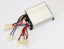 24V 250W Speed Controller Box Electric Scooter E Bike Moped Bicycle ATV Chopper