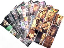 More details for the wizard of oz movie trading card complete base set by breygent 2006 rare
