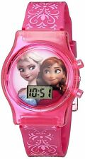 Disney Plastic Band Digital Wristwatches