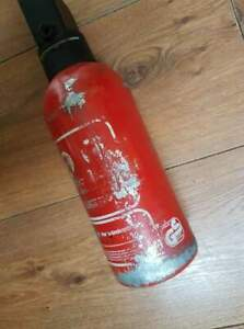 BMW E30 fire extinguisher original item
