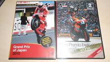 DVD GRAN PREMIO BWIN 2008  -GRAN PRIX JAPON 2010