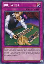 Yugioh! BIG Win!? - SHSP-EN080 - Common - Unlimited Edition Near Mint, English