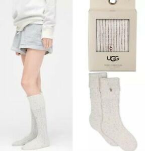 New in Box UGG shaye tall rain boots socks size 5-10 FREE SHIPPING