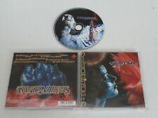 STRATOVARIUS/DESTINY(TT 0040-2) CD ALBUM