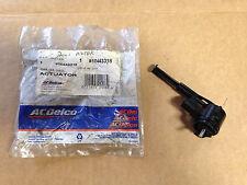 GM 10443318 Steering Wheel Lock Solenoid - NEW GENUINE OEM