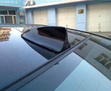 Shark-Fin Auto Car Roof Mount Radio AM FM Aerial Antenna Mast  Navigation