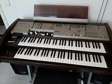 ORLA GT8000 Top-Orgel, transportabel