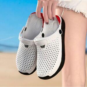 Women Men Breathable Beach Shoes Fashion Casual Dress Ecco Shoes Size 36-45
