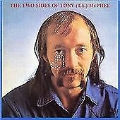 Tony McPhee - Two Sides Of The (2009)