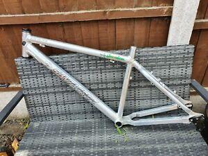 1998 Santa Cruz Chameleon Retro Mountain Bike Frame very rare