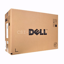 NEW DELL POWEREDGE T30 DESKTOP SERVER INTEL G4400 4GB 1TB HDD DVD+/-RW T20