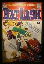Bat Lash # 1 - 2nd appearance Nick Cardy