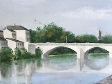 Contemporary (1980-Now) Dealer or Reseller Landscape Art Paintings