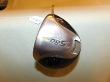 2003 Taylor Made R580XD Titanium Regular Flex 9.5* Driver  H763