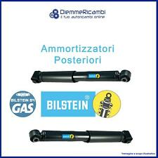 Set 2 Rear Shock Absorbers BILSTEIN Peugeot 308 2007->