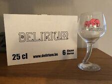 Ritzenhoff Original Delirium Style Bierglas 25cl. 6er Karton Neu + OVP!