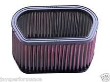 Kn air filter Reemplazo Para Yamaha YZF R1 98-01
