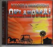 (BV319) Oklahoma!, Soundtrack - 2002 CD