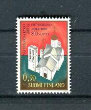 Finlandia/Finland 1977 8° centenario della chiesa ortodossa di Carelia MNH
