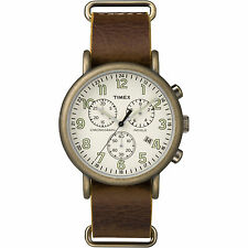 Orologio Timex Weekender Chronograph Collection Vintage Ref.TW2P85300