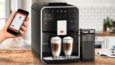 Melitta caffeo barista ts Smart Black new Automatic espresso Mashine