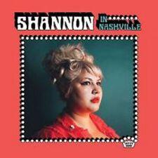 Shannon Shaw-Shannon en Nashville-nuevo 140g Vinilo Lp-Pedido Previo 8th junio