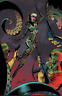 SECRET EMPIRE #3 (OF 9) J SCOTT CAMPBELL VARIANT ROGUE MARVEL COMICS