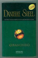 STEEL DANIELLE GIRAMONDO SPERLING PAPERBACK 2004 SUPERBESTSELLER 126
